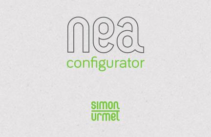 NEA CONFIGURATOR