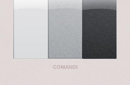 COMANDI